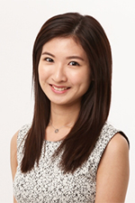 Nicole Shum, Director, Finance