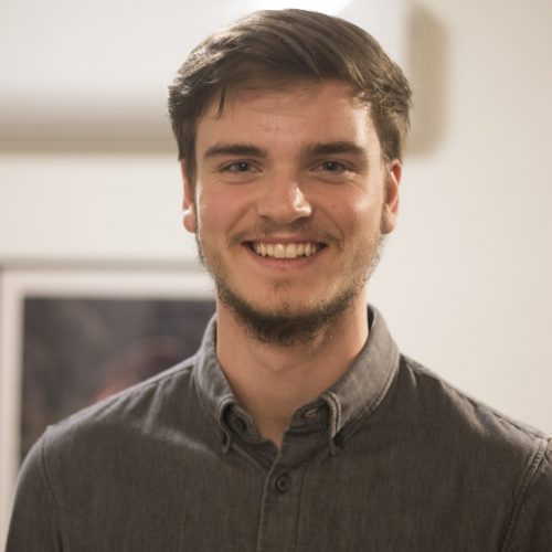Benjie McMaster, Event Liaison